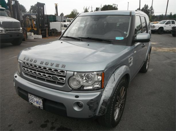 2011 land rover lr4 hse with 3rd row seating outside comox valley courtenay comox. Black Bedroom Furniture Sets. Home Design Ideas