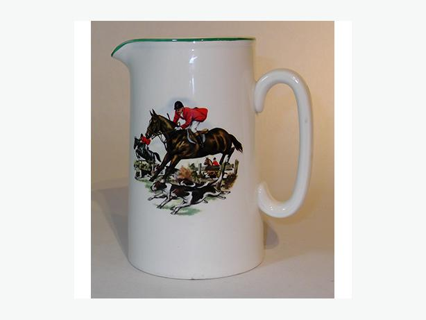 Lord Nelson Pottery Pitcher