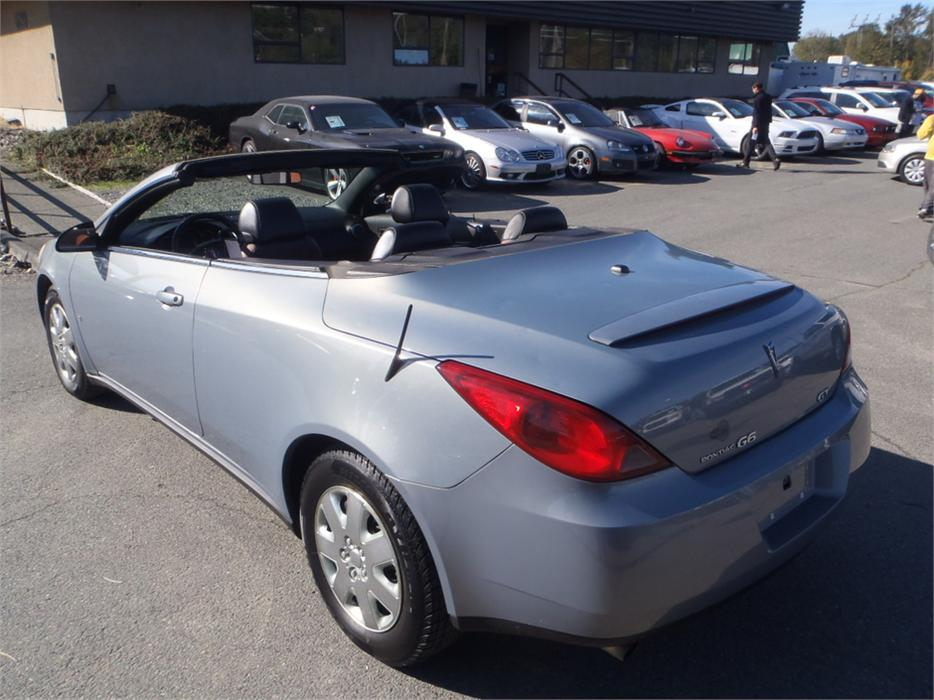 2007 pontiac g6 gt hardtop convertible outside okanagan okanagan mobile. Black Bedroom Furniture Sets. Home Design Ideas