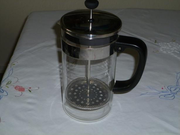 French Press Coffee Maker Comox, Courtenay Comox