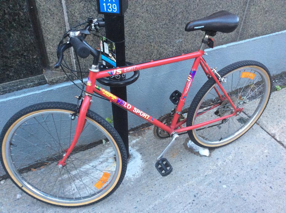devinci bike for sale including a u lock montreal montreal. Black Bedroom Furniture Sets. Home Design Ideas