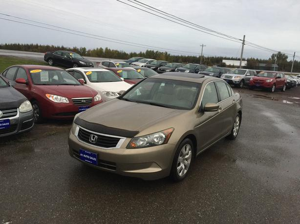 2008 Honda Accord Sdn EX MINT MINT CONDITION