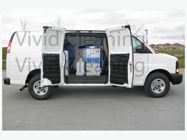 Truck Mounted Steam Carpet Cleaning Services Toronto
