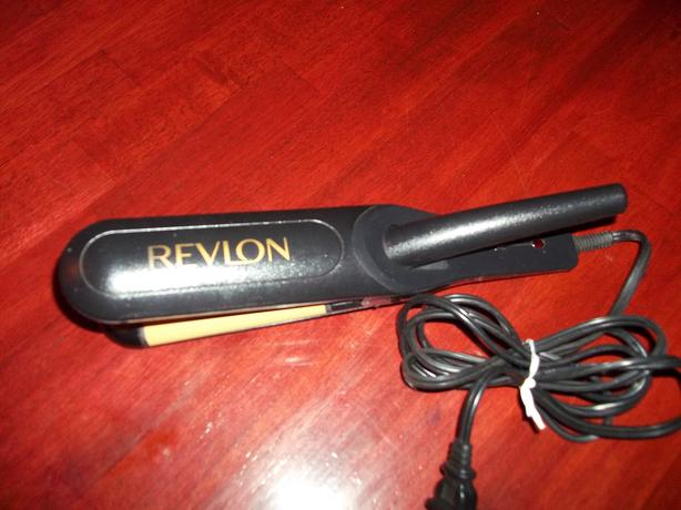 Revlon Straightening Iron