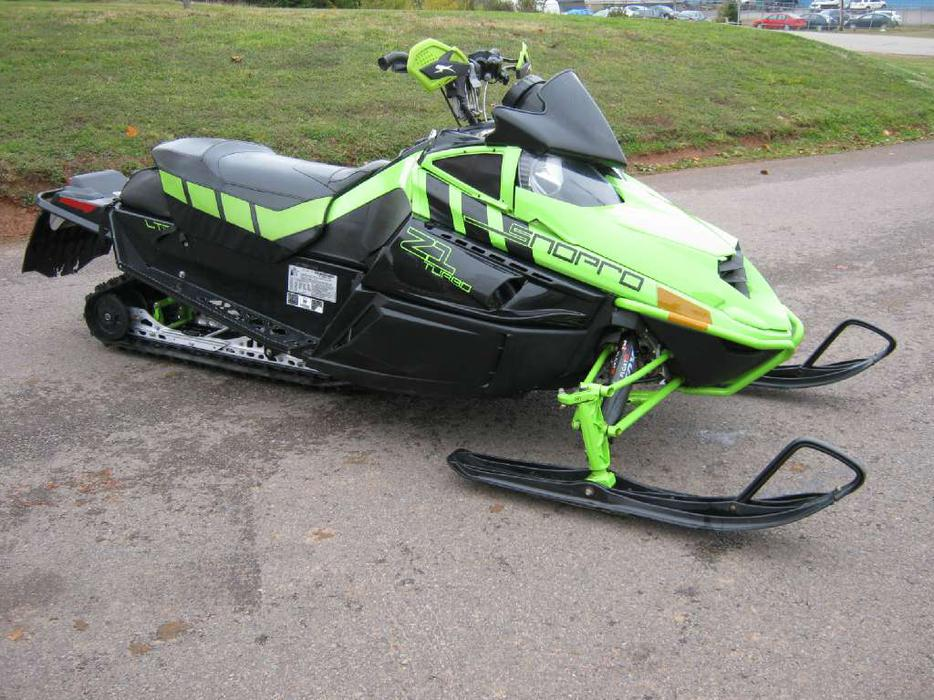 Arctic Cat A Arm For Z Turbo