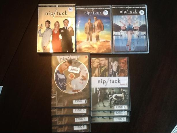 TV Series DVDs starting at $7