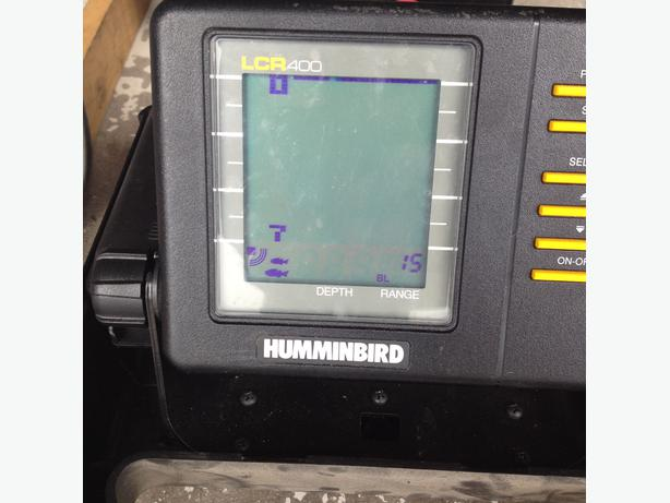 portable humminbird fish finder sault ste marie, sault ste marie, Fish Finder