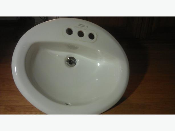 Ceramic Bathroom sink