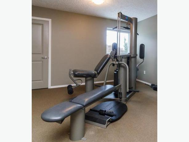 Vectra on line home gym west shore langford colwood