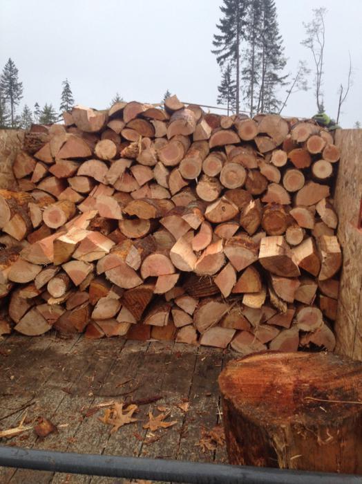 Green firewood price per cord esquimalt view royal victoria