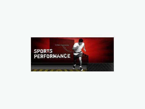 Supercharge Your Sports Performance- Vancouver Island