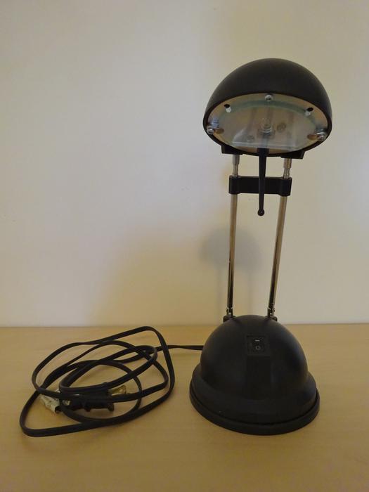 Ikea espressivo halogen desk lamp vancouver city vancouver - Ikea halogeen ...