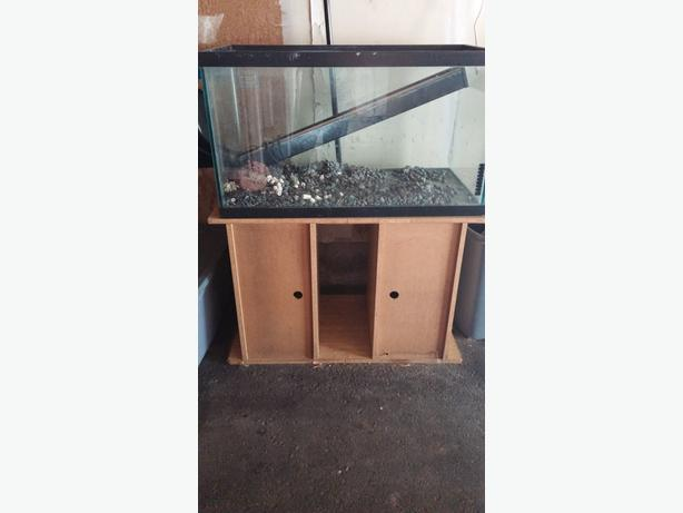 50 gallon aquarium stand and light orleans ottawa for 60 gallon fish tank stand