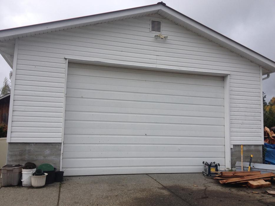 Garage For Rent North Saanich Sidney Victoria Mobile