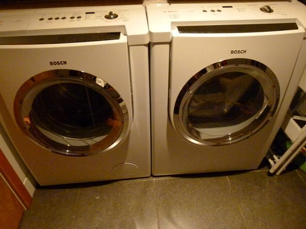 bosch washer dryer nexxt 500 series saanich victoria rh usedvictoria com