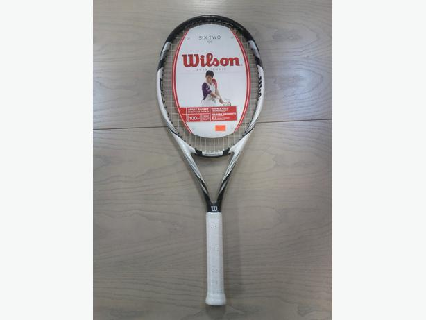 Six-Two Tennis Racket