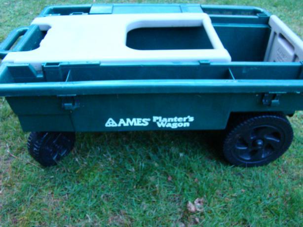 Ames Planter S Wagon Campbell River Courtenay Comox