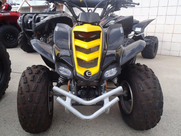 2004 E-Ton Viper 90 Youth ATV.*LESS THAN ONE HOUR ON QUAD!**
