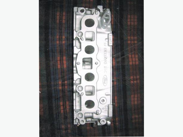 Ford Escort Remanufactured Cylinder Head 1.6