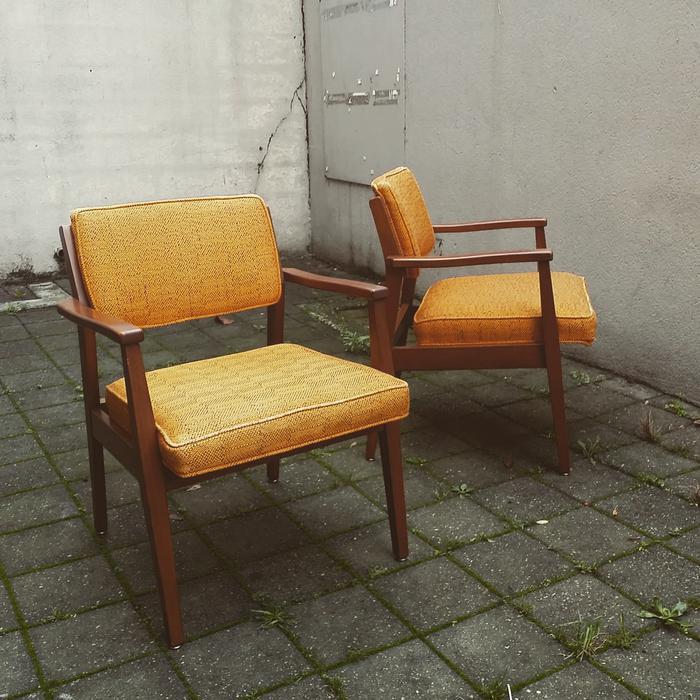 Vintage Teak Mid Mod Furniture Central Nanaimo Nanaimo