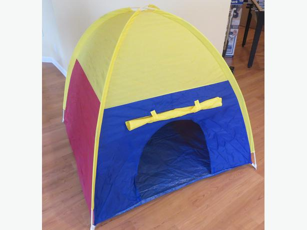 IKEA Murmel play tent & IKEA Murmel play tent Esquimalt u0026 View Royal Victoria