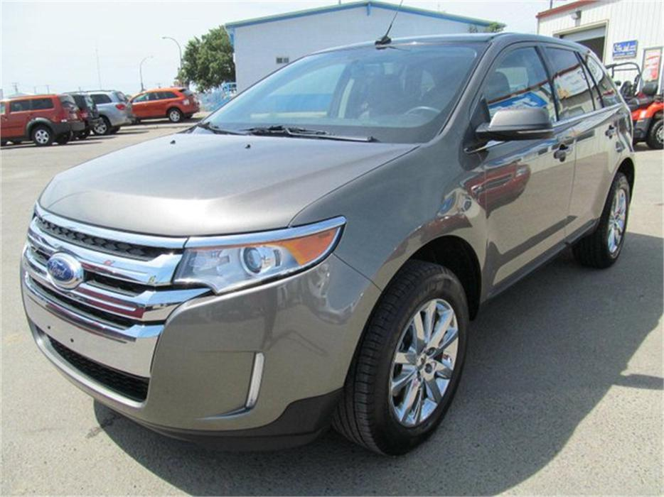 2013 ford edge limited east regina regina mobile. Black Bedroom Furniture Sets. Home Design Ideas