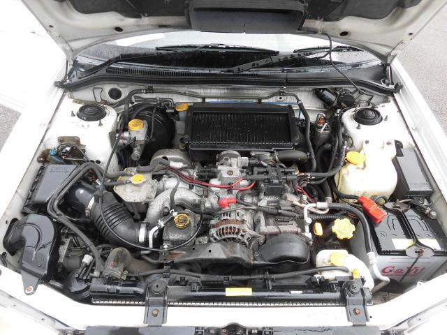 2000 subaru forester s tb turbo model rare 5 speed manual transmission outside okanagan. Black Bedroom Furniture Sets. Home Design Ideas