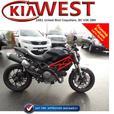 2013 Ducati 796 Monster