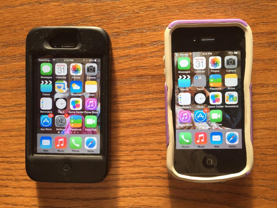used iphone for sale 4s iphones for campbell river comox valley 4109