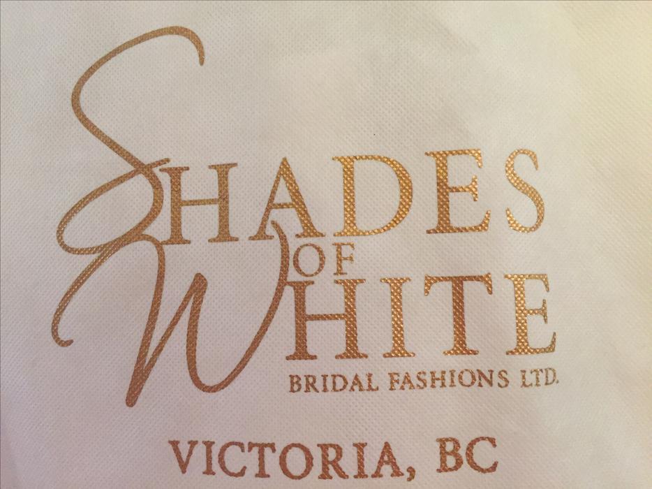 New ravishing and elegant venus ivory wedding dress for Used wedding dresses victoria bc