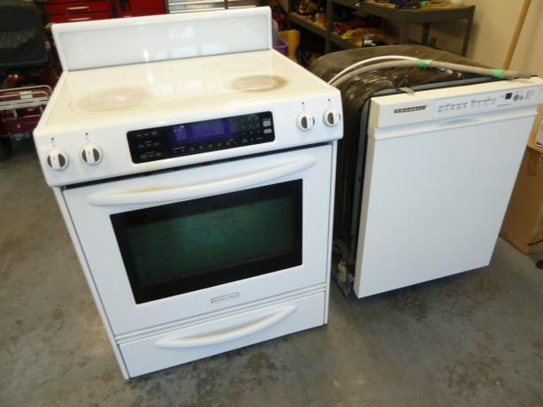 Kitchen Aid Dishwasher Kelowna Bc