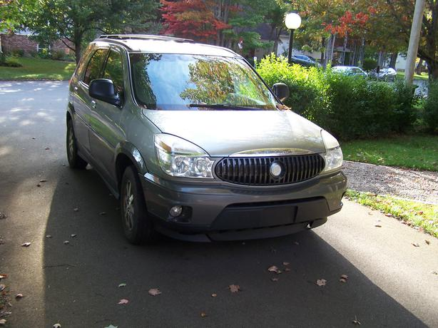 2004 buick rendezvous for sale summerside pei. Black Bedroom Furniture Sets. Home Design Ideas