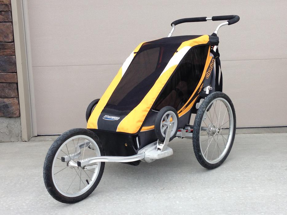 Chariot Cougar 1 Stroller South Regina, Regina