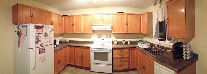 Kitchen Cabinets Rockland, Gatineau