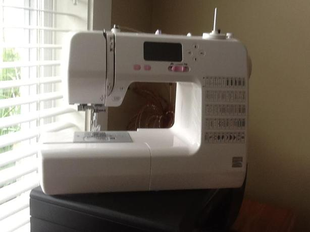 kenmore 150 sewing machine