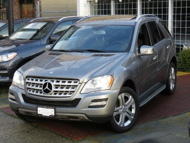 Mercedes benz ml350 bluetec 2011 was 32800 outside for Mercedes benz ml350 bluetec price