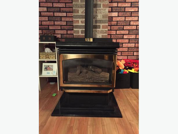 instaflame fs30 propane fireplace PRINCE COUNTY, PEI