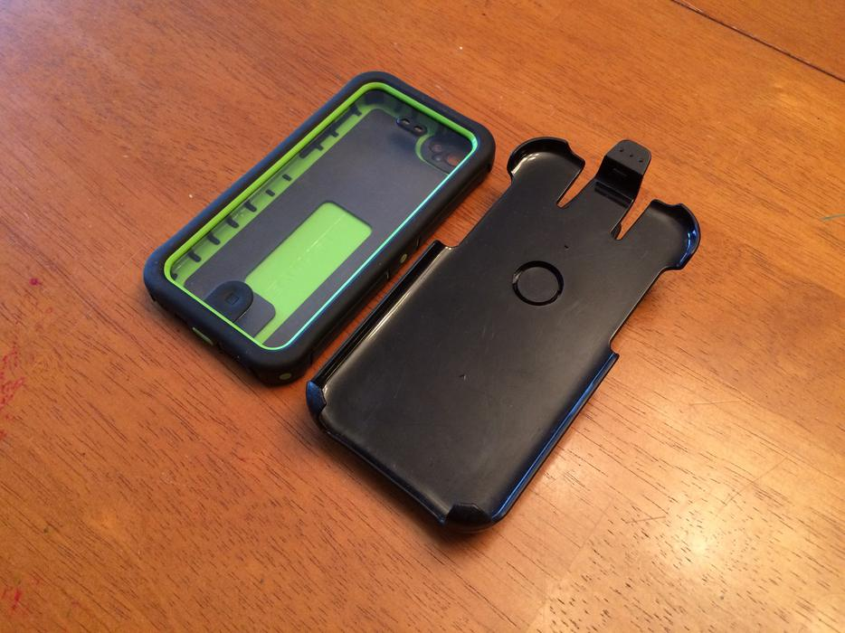 Ballistic Iphone S Case Amazon