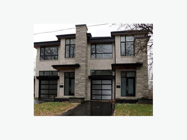 One Bedroom Basement Apartment In Spectacular Location Central Ottawa Inside Greenbelt Ottawa