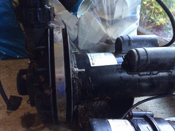 for sale hot tub motor blower other parts west shore