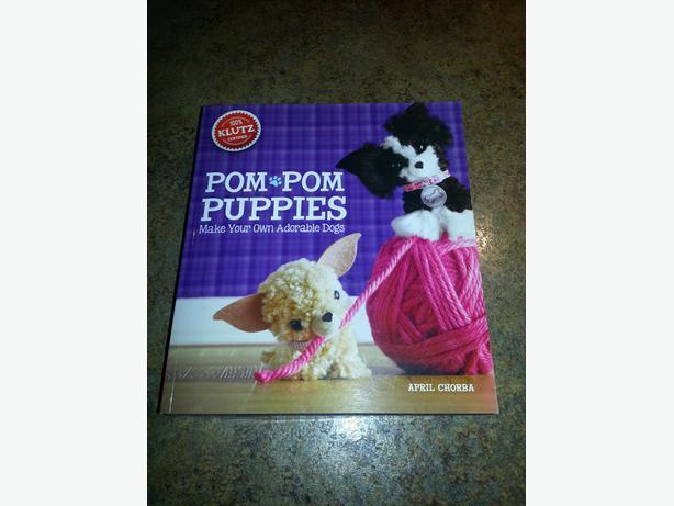 klutz pom pom kitties instructions