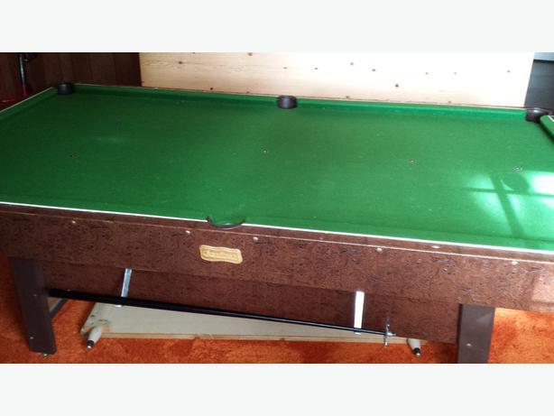 Pool Table Accessories Kitchener Waterloo