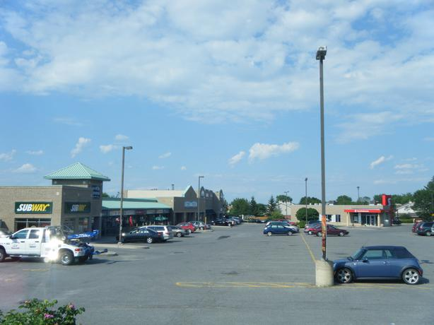 Prime Retail North Kanata