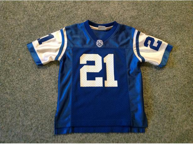 18098402 ... switzerland football jersey dallas cowboys colors.. size 6c2af 58582