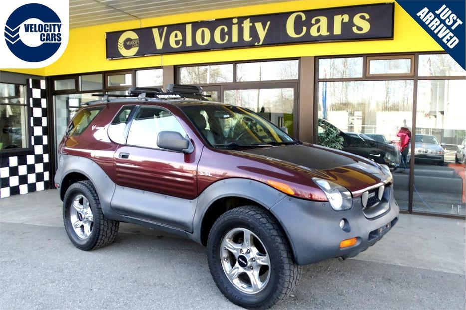 Vancouver Velocity Cars Review