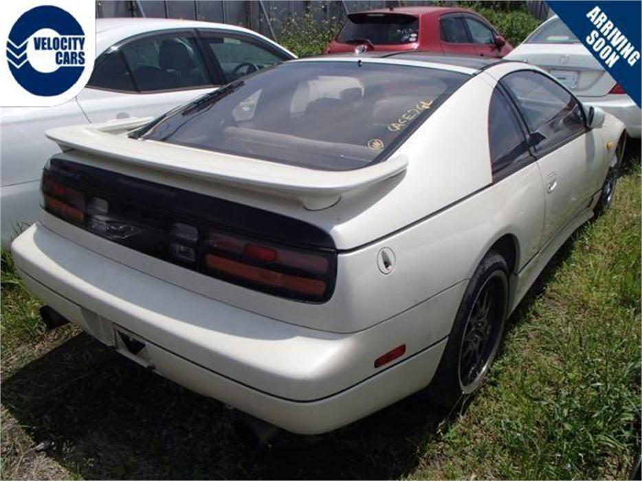 1994 Nissan Fairlady Z 300zx T Bar Roof Twin Turbo 1 Yr
