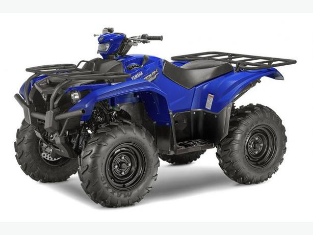 2016 Yamaha Kodiak 700 *EPS* BLUE