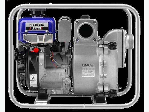 2016 Yamaha Pump YP30T