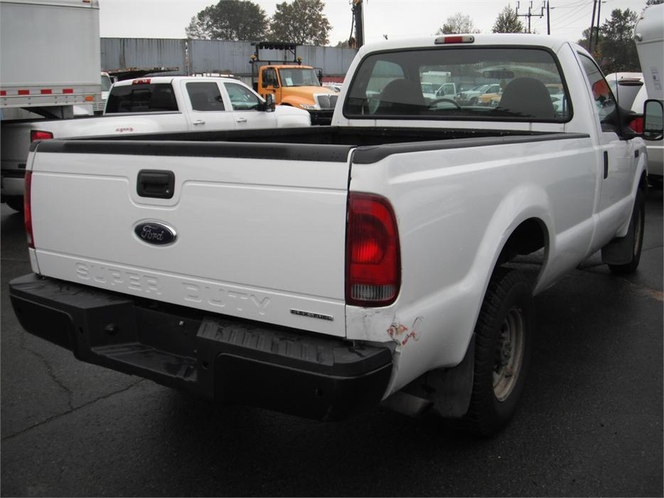 2001 ford f 250 sd xl regular cab long box 2wd outside okanagan kelowna. Black Bedroom Furniture Sets. Home Design Ideas