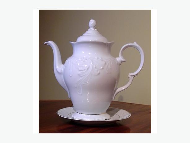 Vintage Wawel Coffee Pot